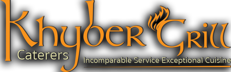 Khyber Grill, Indian Catering